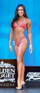 Alex Navarro bikini