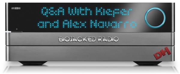 BioJacked #14: Q&A with Kiefer and Alex Navarro