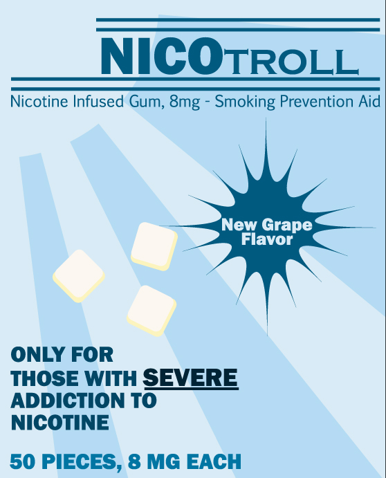 Can Nicotine Safely Burn Fat and Build Muscle? The Surprising Facts