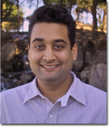 DH Interview Series: Dr. Rocky Patel