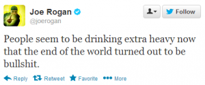 JoeRogan