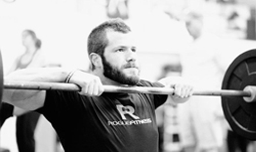 Ian Albert: CrossFit, Business, and CBL Success