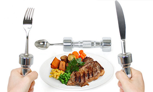 A Plateful of Kitchen Sense