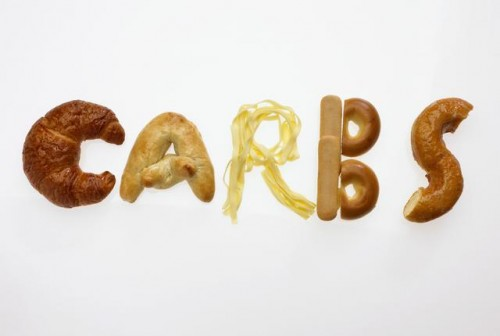 Excerpt: Carb Back-Loading