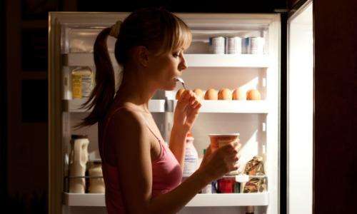 Yogurt is Not a Meal